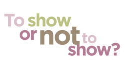 to-show-or-not-to-show