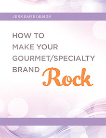 Jenn David Design Free Guide Cover Page