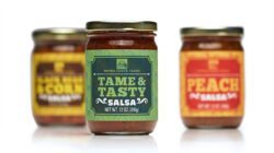 gourmet-salsa-packaging-design