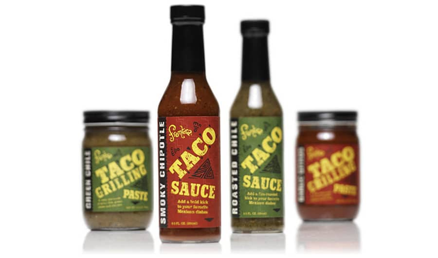 gourmet-taco-sauce-packaging-design