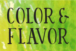 typical-flavor-colors