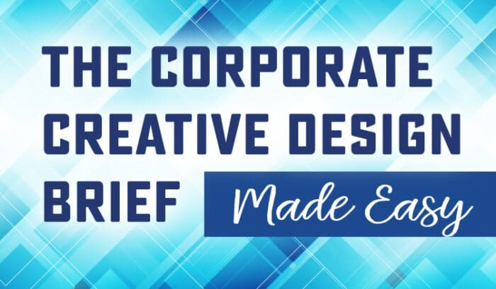 the corporate creative design