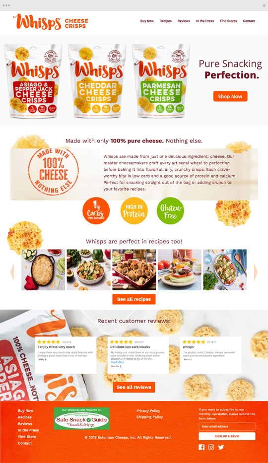 whisps-food-website-design-1