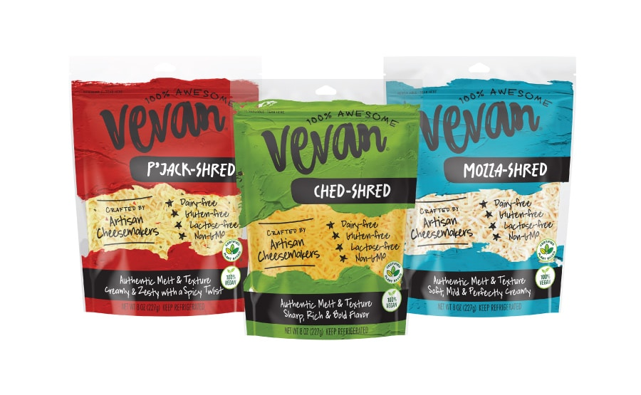 vevan cheese products